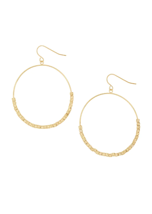 laguna drop hoops
