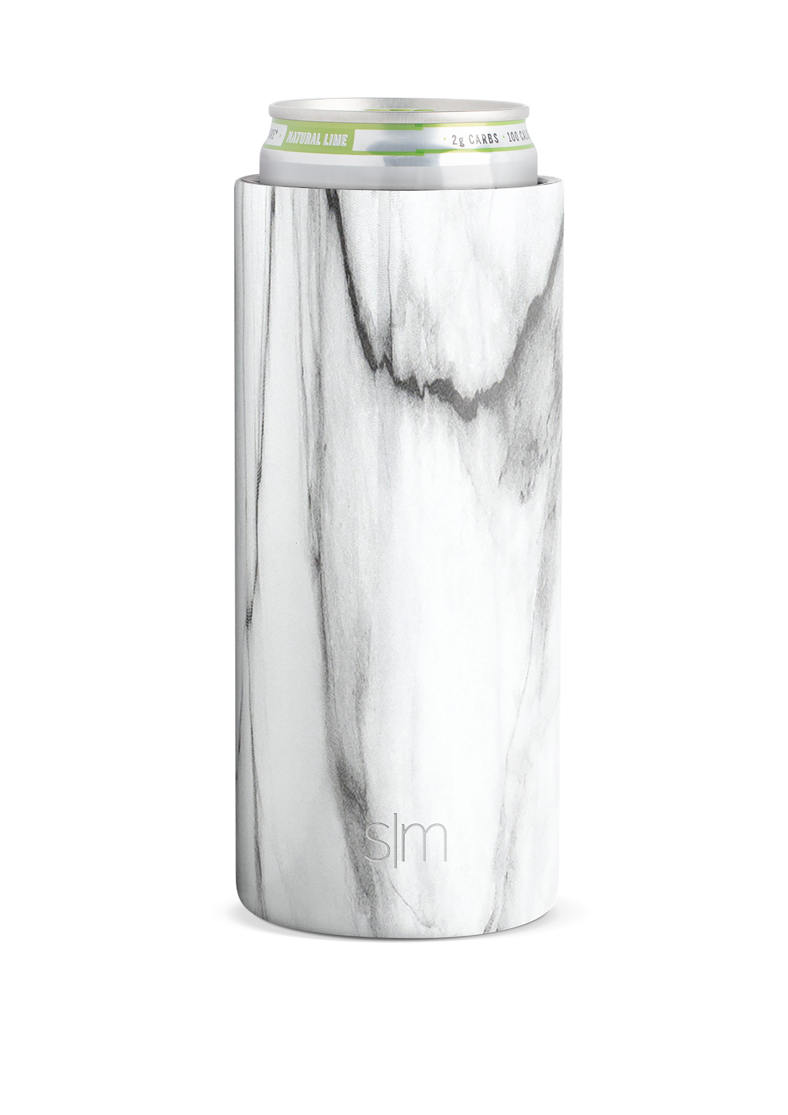 slim can cooler