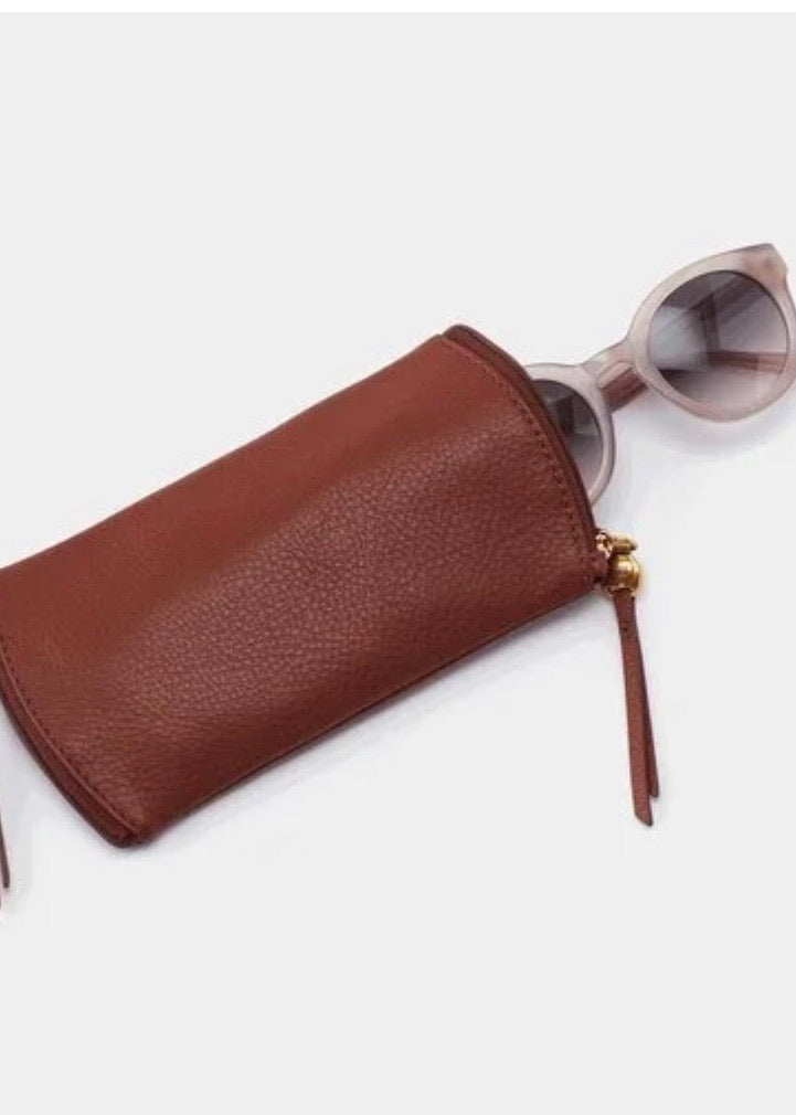 hobo spark toffee glasses case