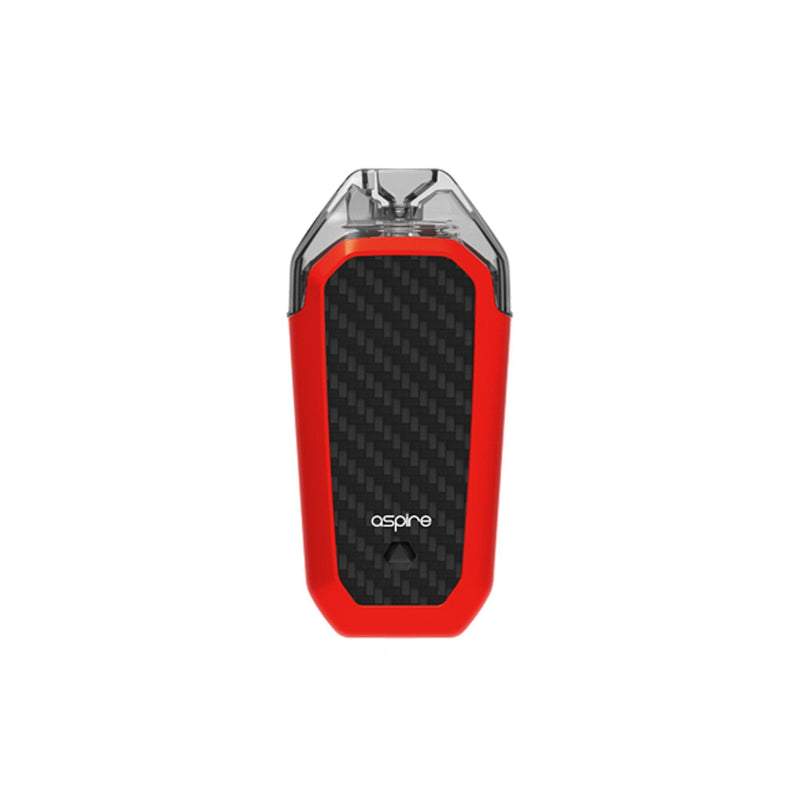 Aspire AVP Kit Red