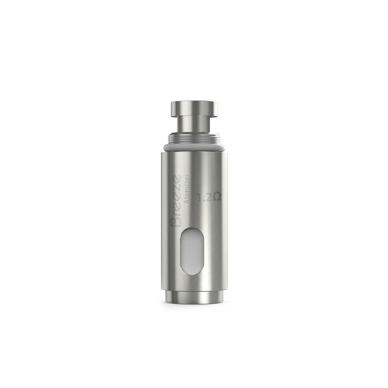 Aspire Breeze U-tech Coil Heads