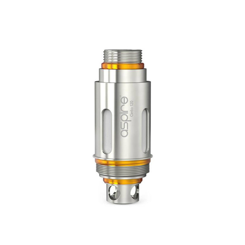 Aspire Cleito 120 Coil Heads