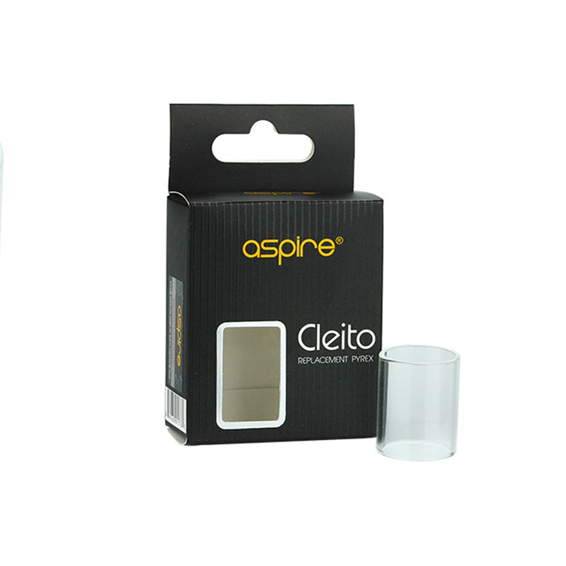 Aspire Cleito Replacement Glass