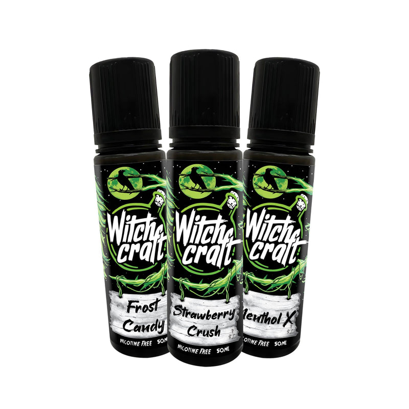 Witchcraft Short Fill E-Liquid