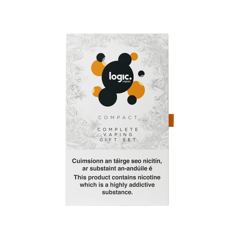 Logic Compact Limited Edition Gift Set