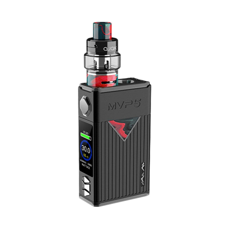 Innokin MVP5 Ajax Kit Black