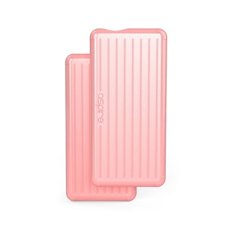 Aspire Puxos Mod Removable Side Panels Pink