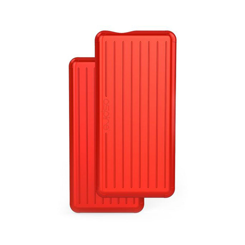 Aspire Puxos Mod Removable Side Panels Red
