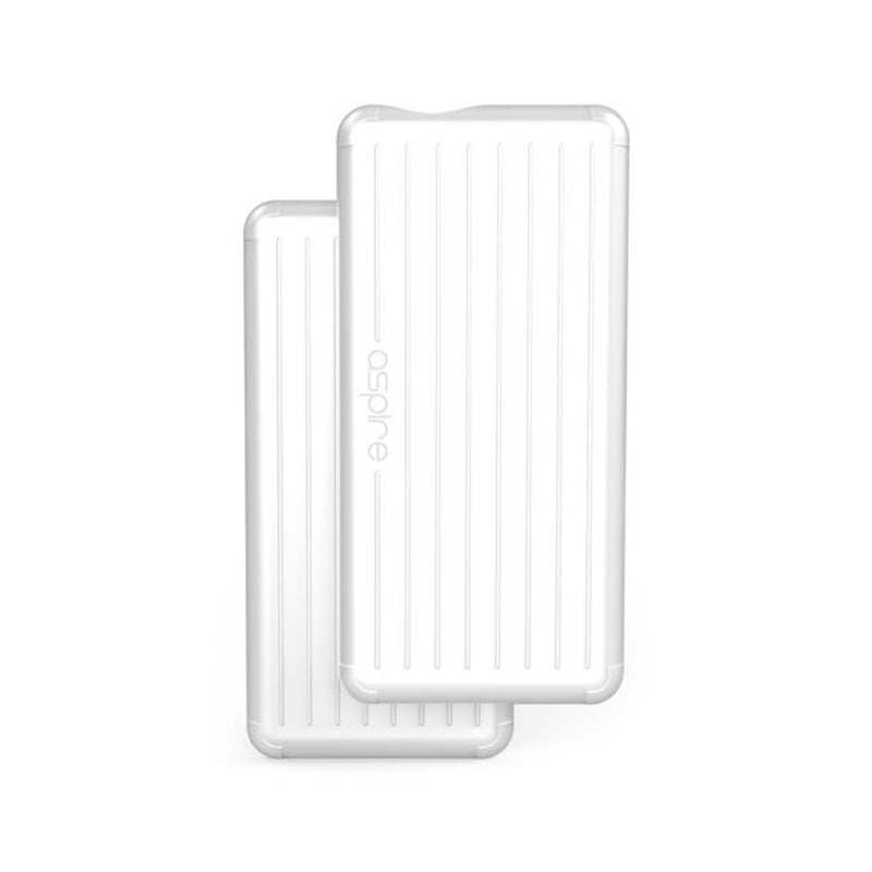 Aspire Puxos Mod Removable Side Panels White