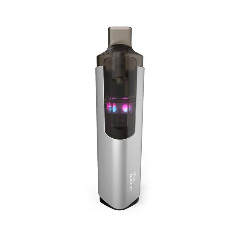 Aspire Spryte Kit Silver