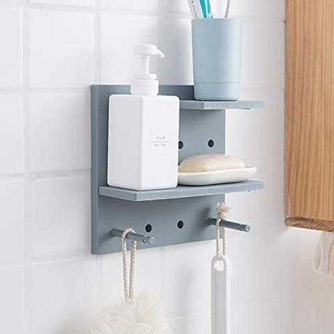 Easy Rack - No Drilling Storage Rack