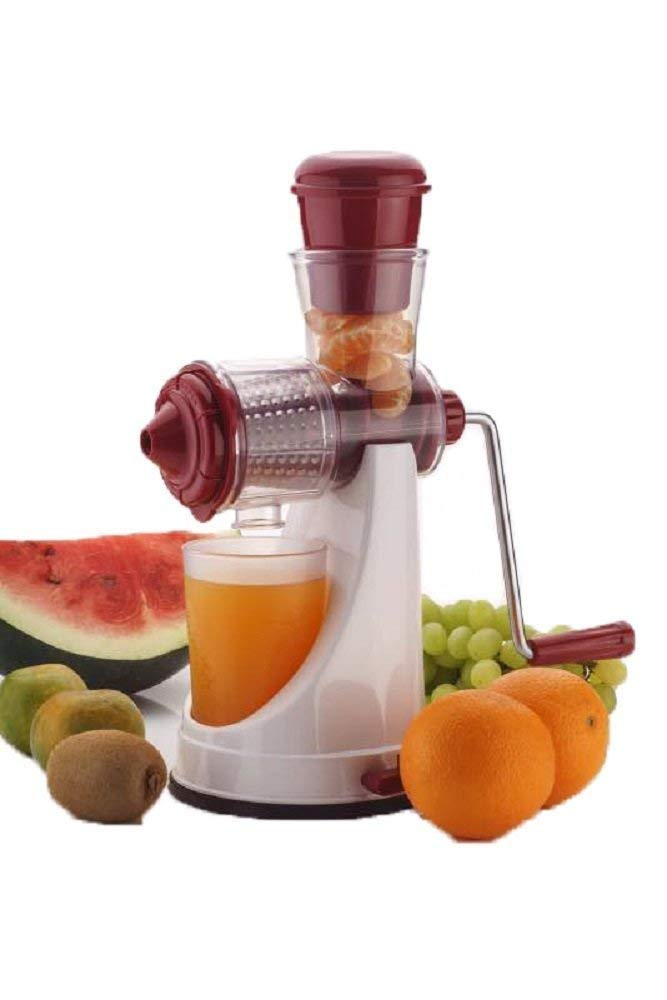 Ultimate Juicer