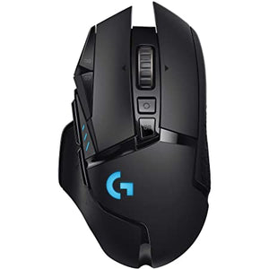 Logitech G502 Wireless Mouse