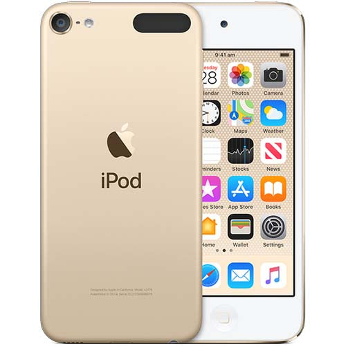 Apple iPod Touch (7th Gen)