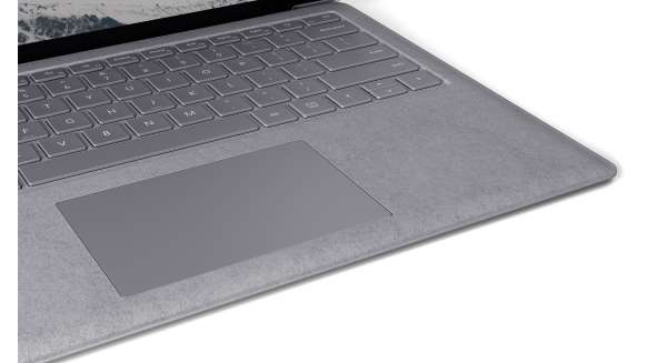 Surface Laptop 13in 256GB i7 8GB Win10S Commercial Platinum no Pen