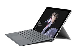 Surface Pro LTE 12in 128GB i5 4GB Commercial  no Pen