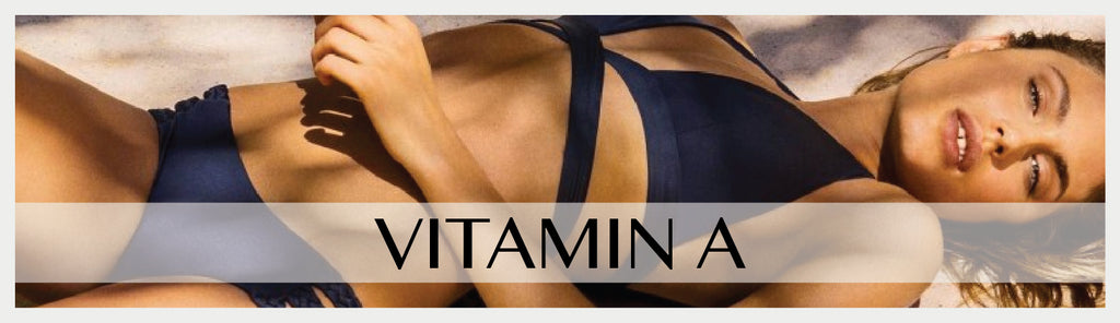 VITAMIN A SWIMSUIT BATHING SUIT BEACH