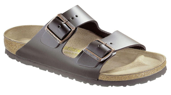 BIRKENSTOCK- MENS- ARIZONA- LEATHER
