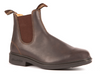 Blundstone- Women's 067 - The Chisel Toe in Stout Brown