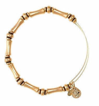ALEX AND ANI- Bamboo Beaded Bracelet