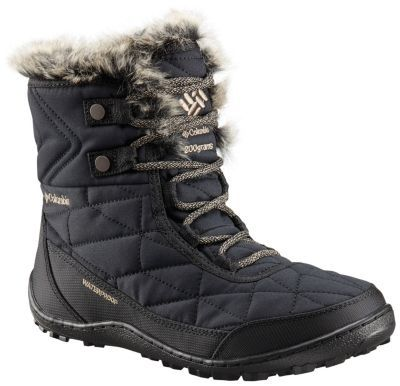 COLUMBIA- WOMEN'S MINX SHORTY™ III BOOT