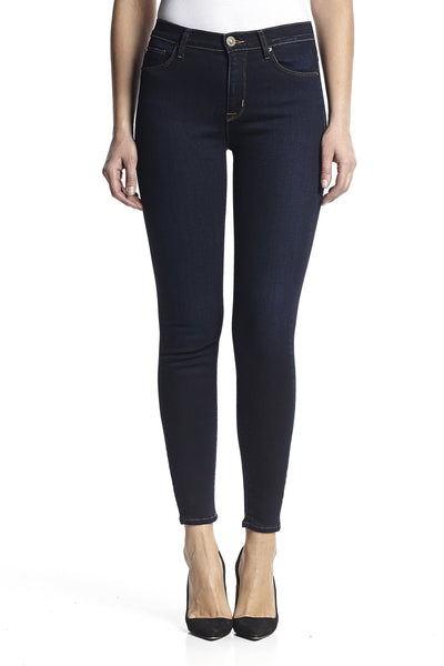 Hudson- Barbara High Waist Super Skinny Delilah 2