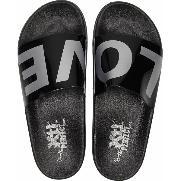 XTI- LOVE SLIPPERS