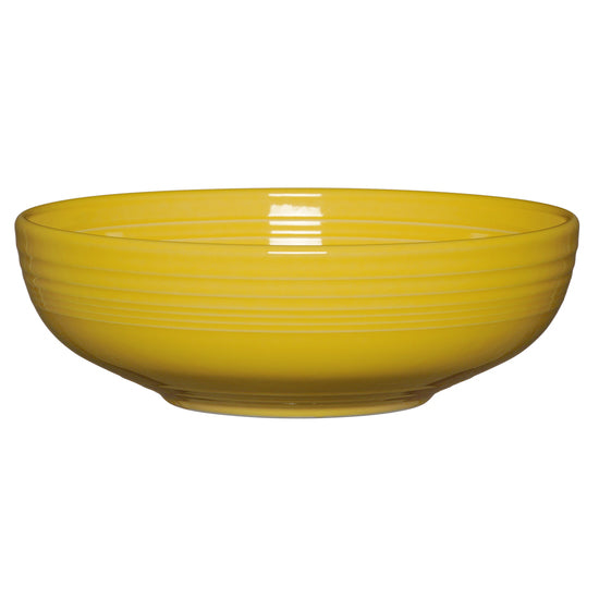 FIESTA- MEDIUM BISTRO BOWL SUNFLOWER