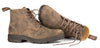 BLUNDSTONE- 1937- ORIGINAL LACE UP RUSTIC BROWN