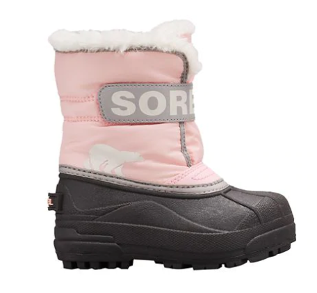 SOREL - CHILDREN'S SNOW COMMANDER™ BOOT