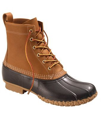 "L.L.BEAN- WOMEN'S BOOT, 8"" THINSULATE"