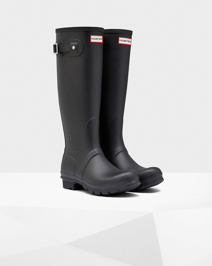 HUNTER- Women's Original Tall Rain Boots