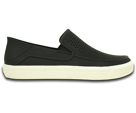 CROCS- Men's CitiLane Roka Slip-ons