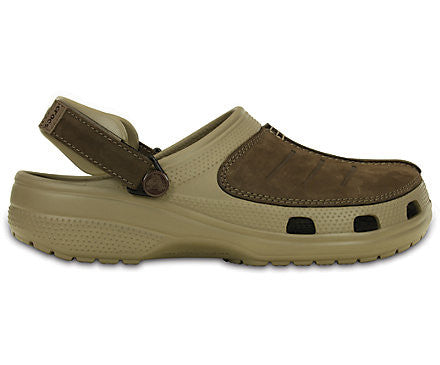 CROCS- Men's Yukon Mesa Clog