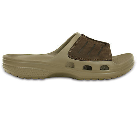 CROCS- Men's Yukon Mesa Slide