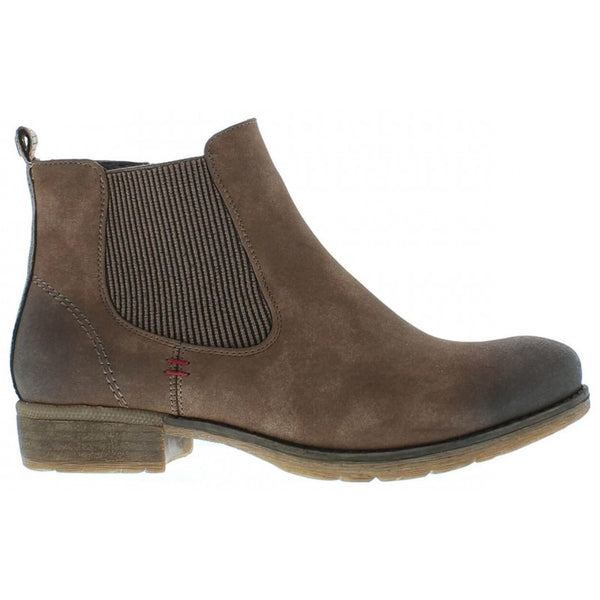 ROMIKA- WOMEN'S WENDY 04 DARK BROWN