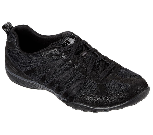 SKECHERS - WOMEN RELAXED FIT BREATHE EASY BE RELAXED