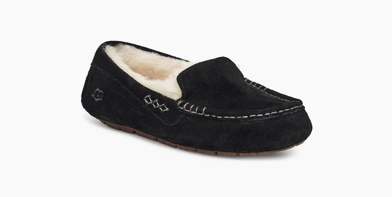 UGG- WOMEN'S ANSLEY SLIPPER