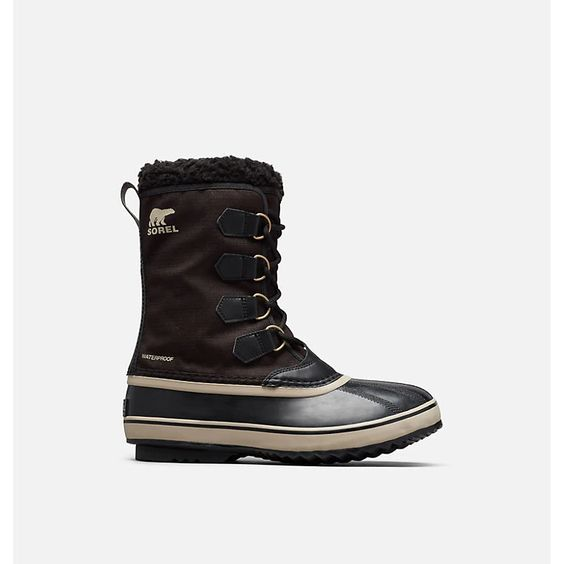 SOREL- 1964 PAC NYLON BOOT