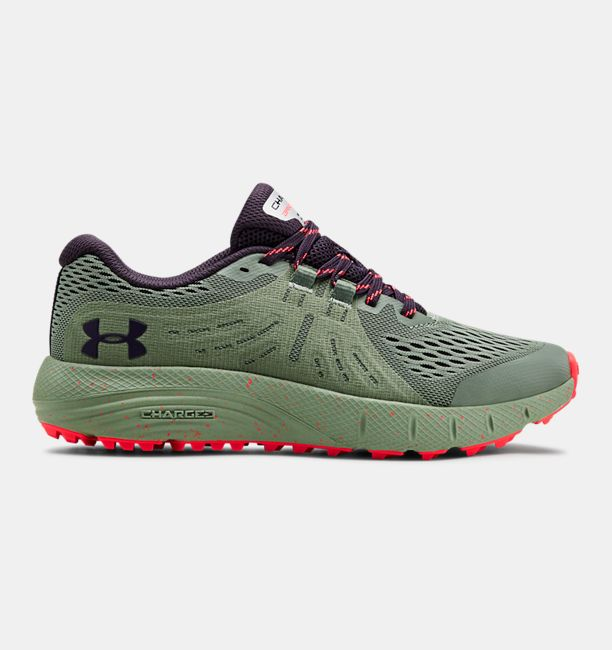 UNDER ARMOUR- WOMEN'S CHARGED BANDIT TRAIL