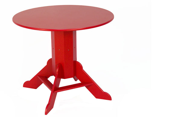"BEAVER SPRINGS- 36"" PEDESTAL PUB TABLE"