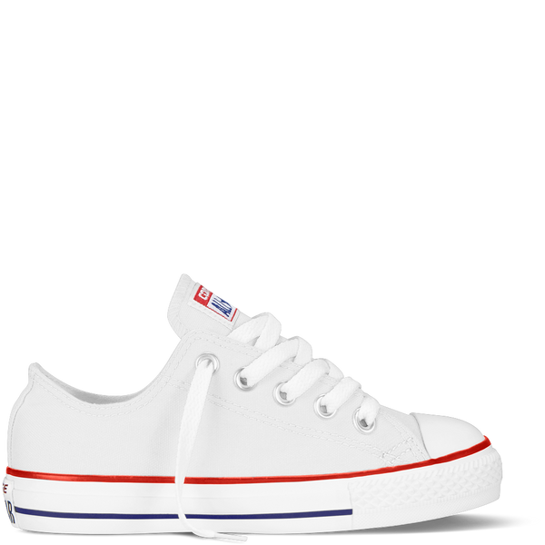 CONVERSE- Chuck Taylor All Star Classic Colors Toddler/Youth