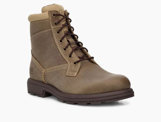 UGG- MEN'S BILTMORE WORKBOOT