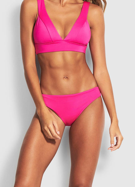 SEAFOLLY- ACTIVE HIPSTER BIKINI PANTS (more colours)