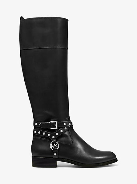 MICHAEL KORS- PRESTON BOOT