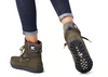 SOREL WHITNEY SHORT LACE - ALPINE TUNDRA