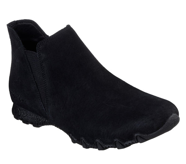 SKECHERS- WOMEN'S RELAXED FIT: BIKERS MC - BELLORE