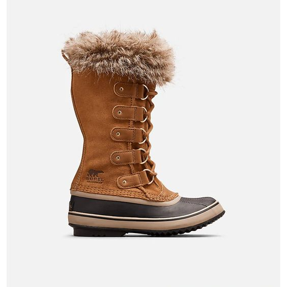 SOREL- JOAN OF ARCTIC BOOT