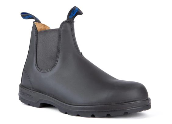 BLUNDSTONE- 566- WOMEN'S WINTER BLACK