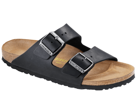 BIRKENSTOCK- MENS- Arizona Oiled Leather